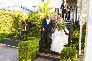 Erin & Michael Married xx Broadway Chapel & 'The Loft',  West End xx  72