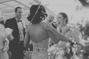 Erin & Michael Married xx Broadway Chapel & 'The Loft',  West End xx  74