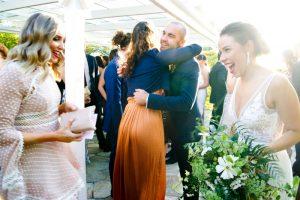 Erin & Michael Married xx Broadway Chapel & 'The Loft',  West End xx  77
