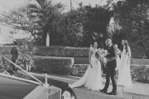 Erin & Michael Married xx Broadway Chapel & 'The Loft',  West End xx  78