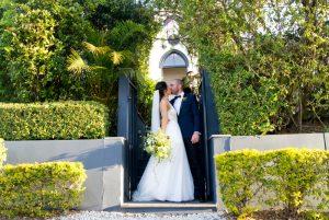 Erin & Michael Married xx Broadway Chapel & 'The Loft',  West End xx  79