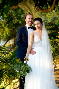 Erin & Michael Married xx Broadway Chapel & 'The Loft',  West End xx  86
