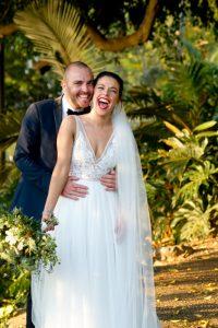 Erin & Michael Married xx Broadway Chapel & 'The Loft',  West End xx  87