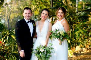 Erin & Michael Married xx Broadway Chapel & 'The Loft',  West End xx  92