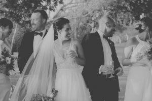Erin & Michael Married xx Broadway Chapel & 'The Loft',  West End xx  94