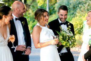 Erin & Michael Married xx Broadway Chapel & 'The Loft',  West End xx  95