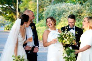 Erin & Michael Married xx Broadway Chapel & 'The Loft',  West End xx  96