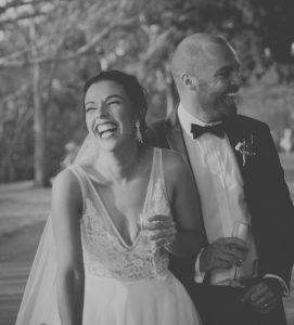 Erin & Michael Married xx Broadway Chapel & 'The Loft',  West End xx  97