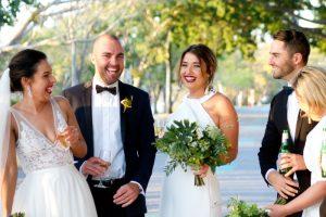 Erin & Michael Married xx Broadway Chapel & 'The Loft',  West End xx  98