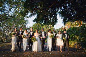 Erin & Michael Married xx Broadway Chapel & 'The Loft',  West End xx  99