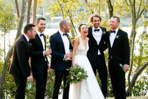 Erin & Michael Married xx Broadway Chapel & 'The Loft',  West End xx  102