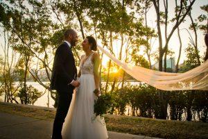 Erin & Michael Married xx Broadway Chapel & 'The Loft',  West End xx  104