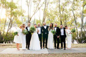 Erin & Michael Married xx Broadway Chapel & 'The Loft',  West End xx  112