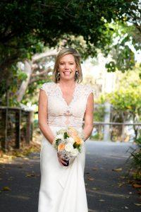 Amanda + Gavin Married xx North Burleigh beach wedding  27