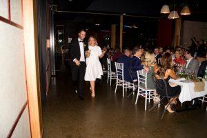 Erin & Michael Married xx Broadway Chapel & 'The Loft',  West End xx  138