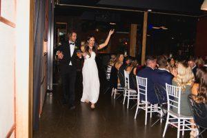 Erin & Michael Married xx Broadway Chapel & 'The Loft',  West End xx  139