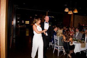 Erin & Michael Married xx Broadway Chapel & 'The Loft',  West End xx  140