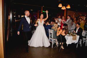 Erin & Michael Married xx Broadway Chapel & 'The Loft',  West End xx  141