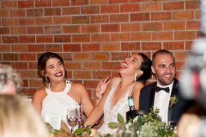 Erin & Michael Married xx Broadway Chapel & 'The Loft',  West End xx  144