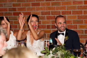 Erin & Michael Married xx Broadway Chapel & 'The Loft',  West End xx  147