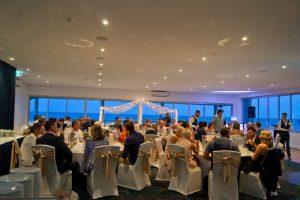 Amanda + Gavin Married xx North Burleigh beach wedding  35