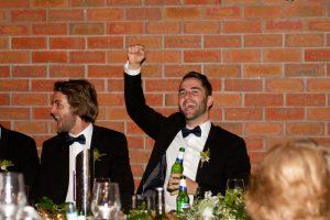Erin & Michael Married xx Broadway Chapel & 'The Loft',  West End xx  148