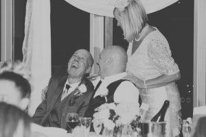 Amanda + Gavin Married xx North Burleigh beach wedding  37