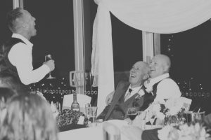 Amanda + Gavin Married xx North Burleigh beach wedding  38