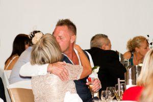 Amanda + Gavin Married xx North Burleigh beach wedding  39