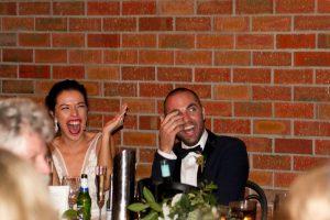 Erin & Michael Married xx Broadway Chapel & 'The Loft',  West End xx  152
