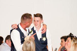 Amanda + Gavin Married xx North Burleigh beach wedding  40