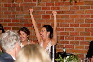 Erin & Michael Married xx Broadway Chapel & 'The Loft',  West End xx  153