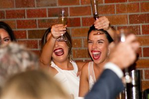 Erin & Michael Married xx Broadway Chapel & 'The Loft',  West End xx  155