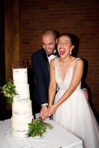 Erin & Michael Married xx Broadway Chapel & 'The Loft',  West End xx  156