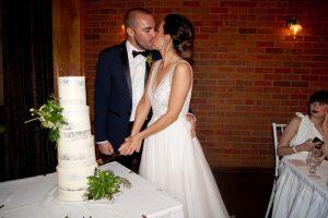 Erin & Michael Married xx Broadway Chapel & 'The Loft',  West End xx  157