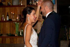Erin & Michael Married xx Broadway Chapel & 'The Loft',  West End xx  160