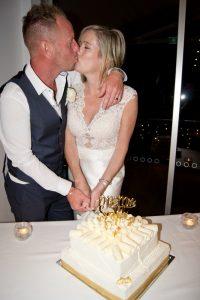 Amanda + Gavin Married xx North Burleigh beach wedding  42