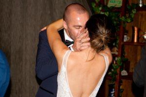 Erin & Michael Married xx Broadway Chapel & 'The Loft',  West End xx  162