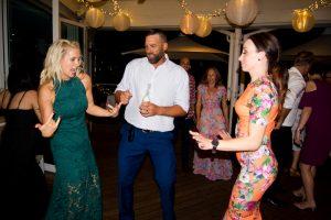Candice + Daniel Married xx Oskars on Burleigh  26