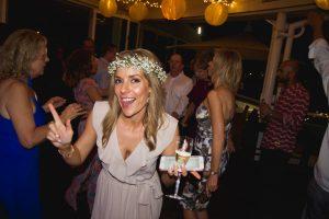 Candice + Daniel Married xx Oskars on Burleigh  29