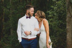 Chris + Jess married xx Eco Studio Fellini  166
