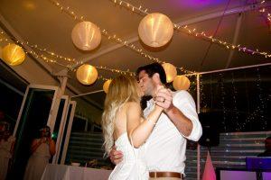 Candice + Daniel Married xx Oskars on Burleigh  33