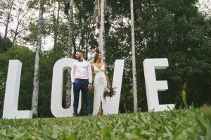 Chris + Jess married xx Eco Studio Fellini  169