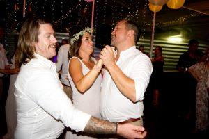 Candice + Daniel Married xx Oskars on Burleigh  36