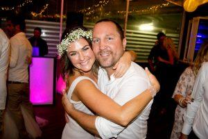 Candice + Daniel Married xx Oskars on Burleigh  37