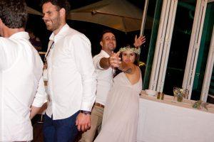 Candice + Daniel Married xx Oskars on Burleigh  38