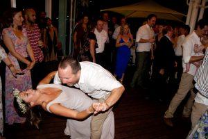 Candice + Daniel Married xx Oskars on Burleigh  39