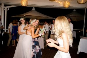 Candice + Daniel Married xx Oskars on Burleigh  40