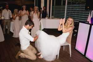 Candice + Daniel Married xx Oskars on Burleigh  41