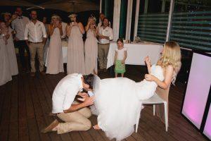 Candice + Daniel Married xx Oskars on Burleigh  42